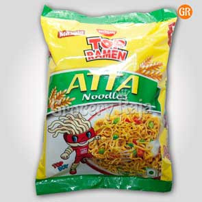 Top Ramen Atta Masala Noodles 75 gms