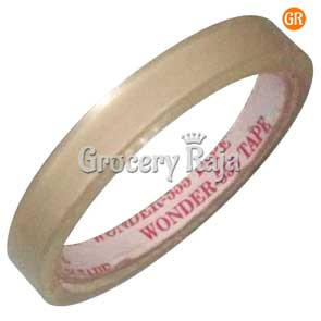 Transparent Cello Tape - Packing Tape 1/2 Inch