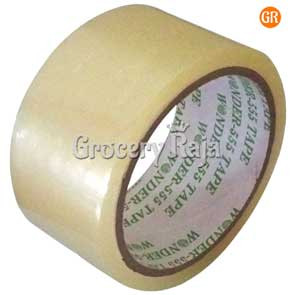 Transparent Cello Tape - Packing Tape 3 Inch