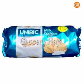 Unibic Milk Cookies Biscuits Rs. 10