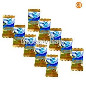 Vicks Cough Drops Honey Rs. 1 (Pack of 10)