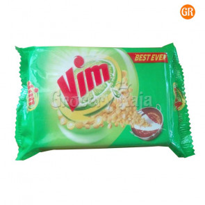 Vim Dishwash Bar - Lemon 500 gms