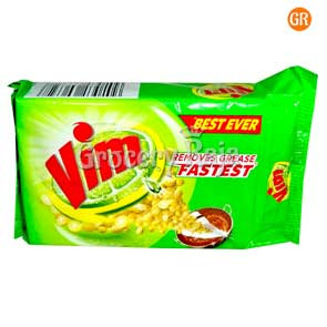 Vim Dishwash Bar 300 gms