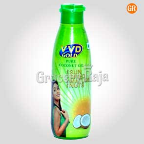 VVD Gold Pure Coconut Oil 100 ml
