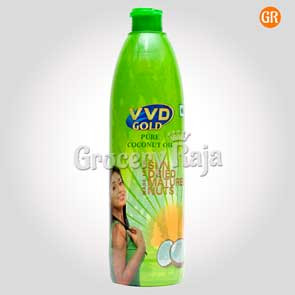 VVD Gold Pure Coconut Oil 500 ml