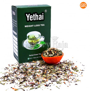 Yethai Weight Loss Green Tea 100 gms