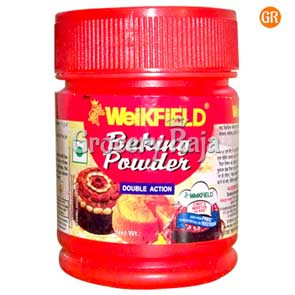 Weikfield Baking Powder 100 gms