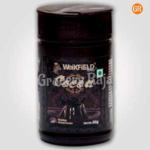 Weikfield Cocoa Powder 50 gms