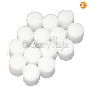 White Naphthalene Balls 100 gms