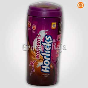 Women's Horlicks Chocolate Jar 400 gms