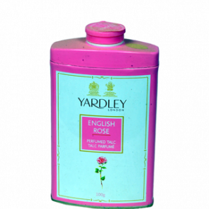 Yardley London English Rose Talcum Powder 250 gms