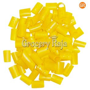 Yellow Pipe Fryums Vadagam 100 gms