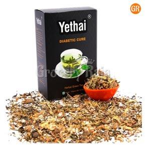 Yethai Diabetic Cure Green Tea 100 gms