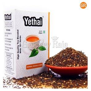Yethai Herbal Masala Tea 250 gms