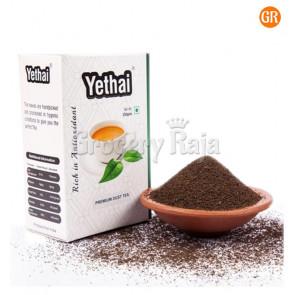 Yethai Premium Dust Tea 250 gms