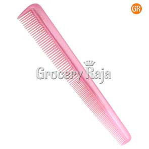 Zodiac Barber Comb 1 pc