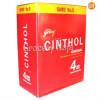 Cinthol Bathing Soap - Original 100 gms Carton (Pack of 4) + Save Rs 5