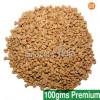 GR Fenugreek - Vendhayam (வெந்தயம்) 100 gms
