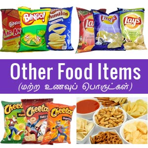 Other Food Items